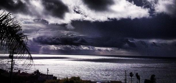 Cloudy Skies 612x289